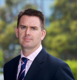 Andrew O'Donnell, Edney Ryan Legal Team